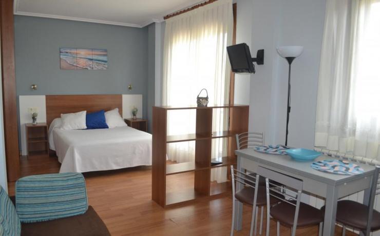 Estudio Borizo, Llanes, Asturias