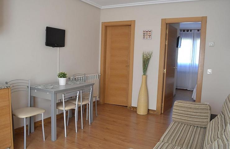 Apartamento Ballota, Llanes, Asturias