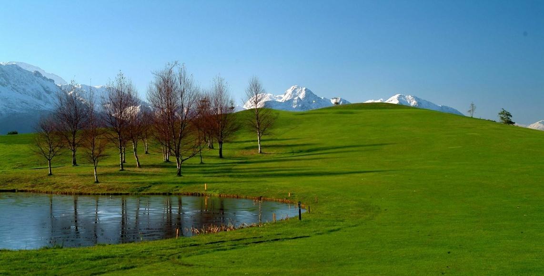 <p>Campo de Golf de Llanes</p>