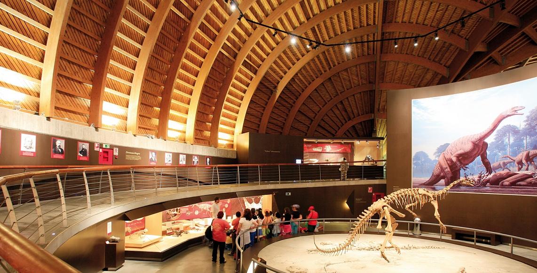 <p>Museo Jurásico de Asturias (MUJA)</p>